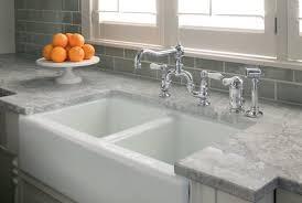 Marble Vs Granite Kitchen Countertops by Granite Vs Quartz