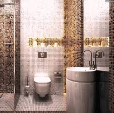 mosaik im badezimmer badezimmer in braun mosaik ziakia