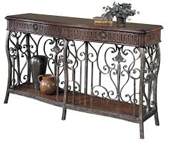 wood and metal console table wood tables archives modern console tables