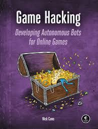 game hacking no starch press