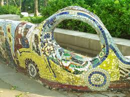 mosaics ceramic central