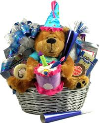 birthday gift basket it s my birthday birthday gift basket with musical
