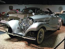 mercedes benz 540k special roadster 1936 mercedes benz 500k