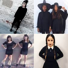 Halloween Clothes Black Dress Halloween Costumes Popsugar Smart Living