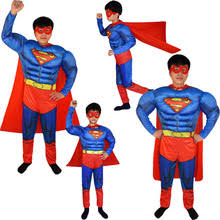 Superman Halloween Costumes Adults Compare Prices Kids Superman Halloween Costume Shopping