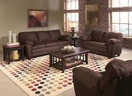 Wohnzimmerm El Couch Emejing Wohnzimmer Sofa Braun Photos House Design Ideas