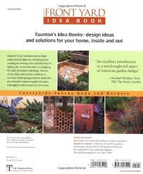 Landscaping Advertising Ideas Taunton U0027s Front Yard Idea Book How To Create A Welcoming Entry