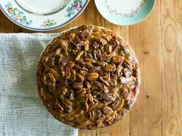 thanksgiving pie to classic vs apple pecan bourbon