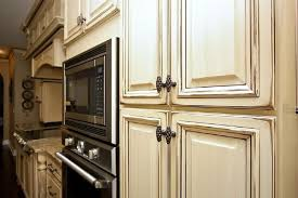 Glazed Kitchen Cabinets Kitchens Designs Ideas - Glazed kitchen cabinets