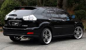lexus rx300h 3dtuning of lexus rx300 crossover 2006 3dtuning com unique on
