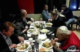 kosher chagne now serving schnitzel tokyo s service kosher
