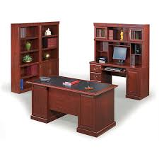 sauder heritage hill outlet executive suite classic cherry sku
