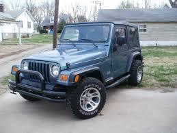 light blue jeep schitbrick3633 1998 jeep wranglerse sport utility 2d specs photos