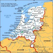 belgium and netherlands map best 25 map of ideas on belgium map