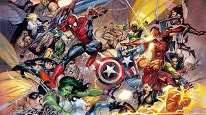 Book Wallpaper by Comic Book Wallpapers 1920x1080 100 Quality Hd Comic Book