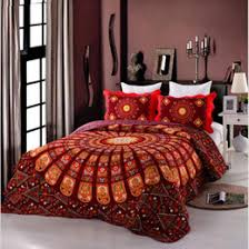 Embroidered Bedding Sets Bohemian Bedding Sets Online Bohemian Style Bedding Sets For Sale