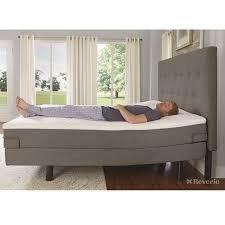Reverie 7s Adjustable Bed Reverie Reverie 5sl Sleep System Reverie Adjustable Beds