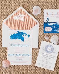 Diy Wedding Invitations Kits Beach Wedding Invitation Sets Diy Beach Wedding Invitation Kits