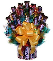 candy bouquet delivery the ultimate candy bouquet at from you flowers
