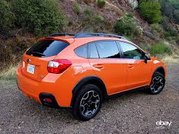 subaru orange crosstrek bikes subaru forester bike rack 2016 subaru crosstrek trailer
