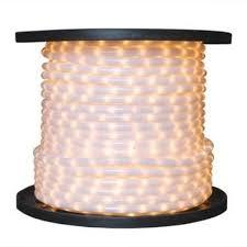 1 2 in led pearl white rope light led 13mm fr 150