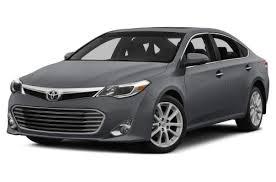 toyota avalon awd 2014 toyota avalon sedan models price specs reviews cars com