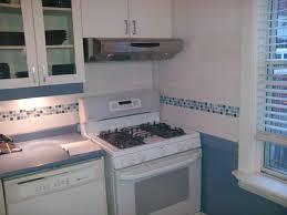 Mosaic Tile Backsplash Kitchen Modern Kitchen Mosaic Tiles Design Home And Decor Image Of