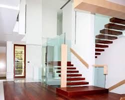 applying staircase ideas