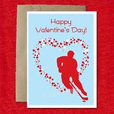 hockey valentines cards hockey s cards saucy mitts saucy mitts hockey
