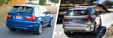 lexus rx vs x5 bmw x5 m old and new editions compared carwow