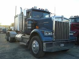 kenworth w900 model truck 1987 kenworth w900 stock 54456 cabs tpi