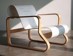 Aalto Armchair Manufacturer News Archives Latitude Nord Mobilier Moderne
