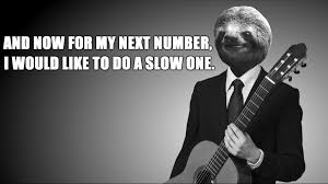 Pervy Sloth Meme - www fordstownerssa co za view topic the pervy sloth thread