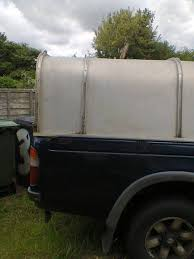 2001 ford ranger xlt 4x4 td double cab pickup spares or repair