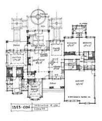 the petalquilt house plan by donald a gardner architects house plan 1446 now in progress