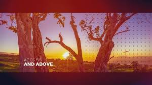 Christmas Tree Photo Gallery Project For After Effects Videohive Cinematic Opener By Nitrozme Videohive