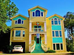 Corolla Beach House by Vacation Home Blackbeard U0027s Treasure Corolla Nc Booking Com