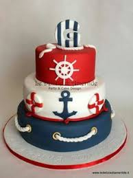 nautical baby shower cakes nautical birthdays search cake and cupcake designs