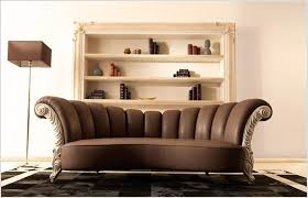 Unique Leather Sofa 10 Unique Leather Sofa Designs For Your Living Room