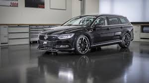 volkswagen audi abt brings modified audi rs3 tts coupe and vw passat variant to essen