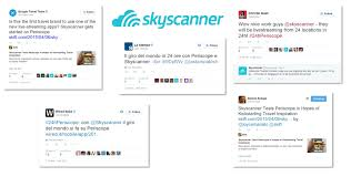 skyscanner 24hperiscope exploring the world in a day the