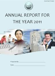 annual report word template annual report template free printable word templates