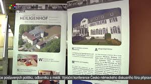 Heiligenhof Bad Kissingen Rt Litoměřicko ústí Blok Reportáží 26 11 2014 Youtube