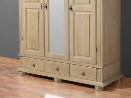 Schlafzimmer Schrank Fichte Massiv Kleiderschrank Dielenschrank Fichte Massiv Natur Gewachst Rosner 3 Tr