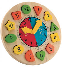 telling the time toys and resources for primary children