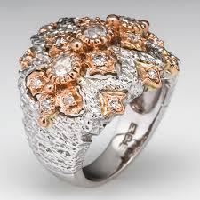 charlize theron treats herself to delectable designer 18k ring