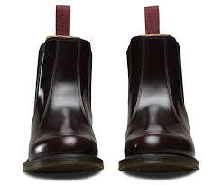 womens chelsea boots sale uk dr martens uk sale fitted dr martens flora arcadia cherry