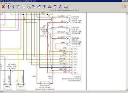 03 toyota 4runner stereo wiring diagram 2003 toyota 4runner jbl