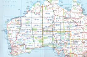 atlas map of australia melbourne map centre australia australian deserts