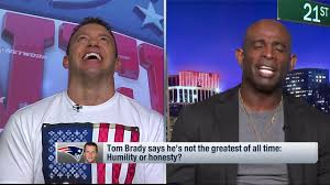 is tom brady right to say he s not the greatest of all may